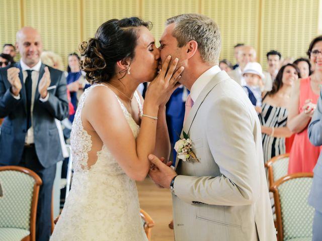 Le mariage de Éric et Livia à Saint-Germain-de-la-Grange, Yvelines 72