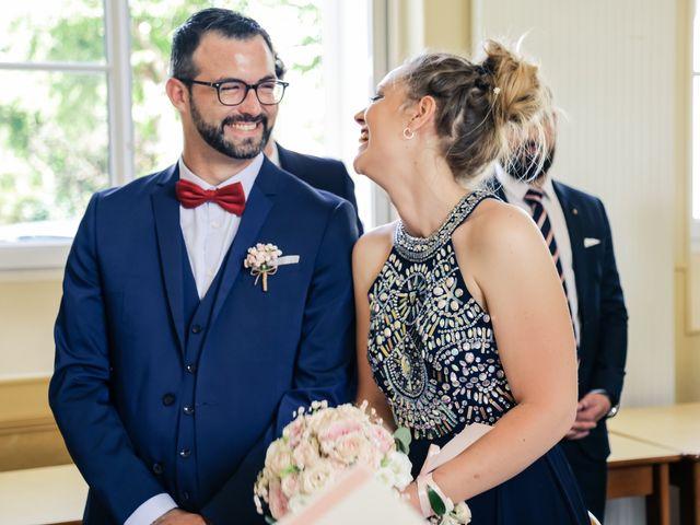 Le mariage de Éric et Livia à Saint-Germain-de-la-Grange, Yvelines 73
