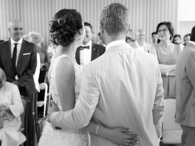 Le mariage de Éric et Livia à Saint-Germain-de-la-Grange, Yvelines 81