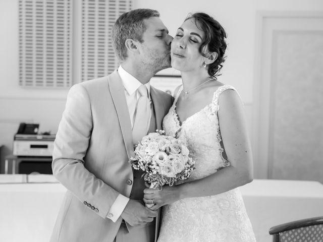 Le mariage de Éric et Livia à Saint-Germain-de-la-Grange, Yvelines 86