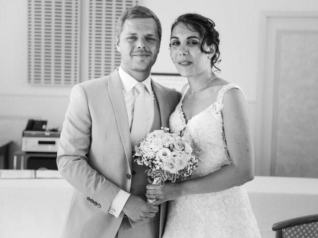 Le mariage de Éric et Livia à Saint-Germain-de-la-Grange, Yvelines 87