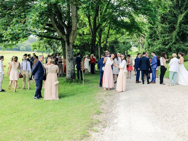 Le mariage de Éric et Livia à Saint-Germain-de-la-Grange, Yvelines 114