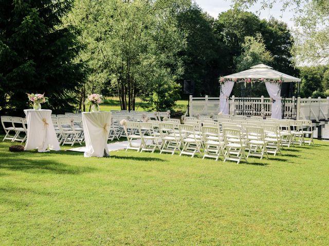 Le mariage de Éric et Livia à Saint-Germain-de-la-Grange, Yvelines 120