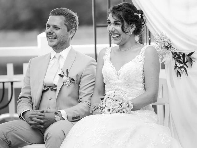 Le mariage de Éric et Livia à Saint-Germain-de-la-Grange, Yvelines 145