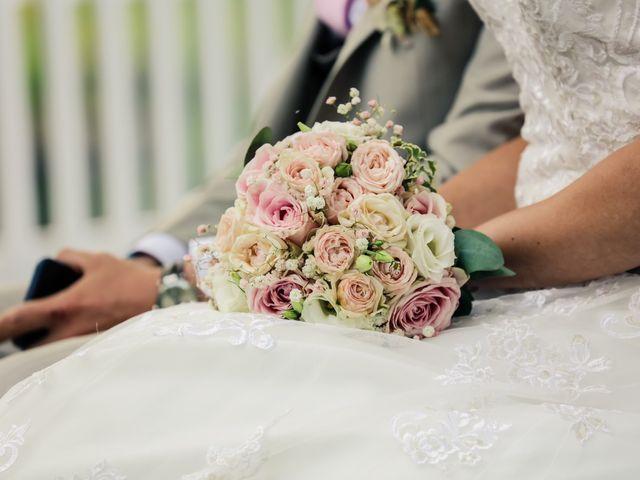 Le mariage de Éric et Livia à Saint-Germain-de-la-Grange, Yvelines 147