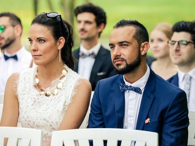 Le mariage de Éric et Livia à Saint-Germain-de-la-Grange, Yvelines 158