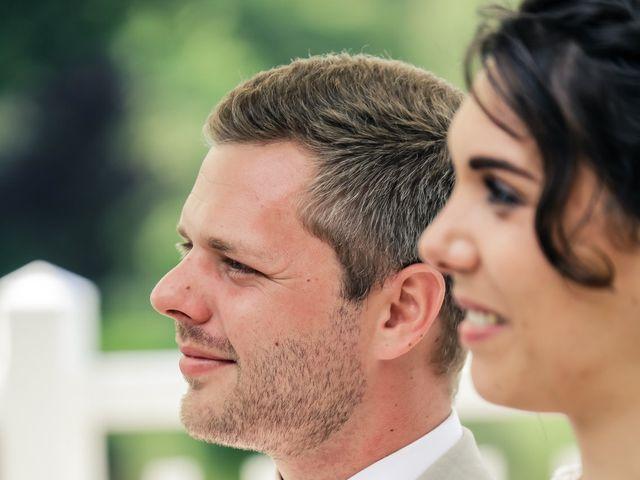 Le mariage de Éric et Livia à Saint-Germain-de-la-Grange, Yvelines 178