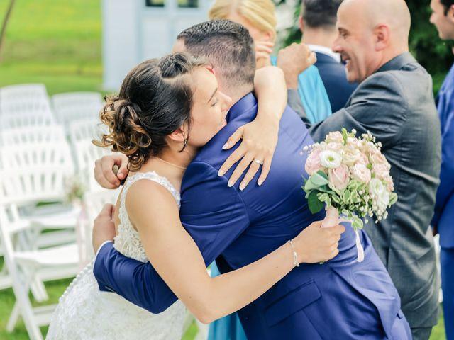 Le mariage de Éric et Livia à Saint-Germain-de-la-Grange, Yvelines 213