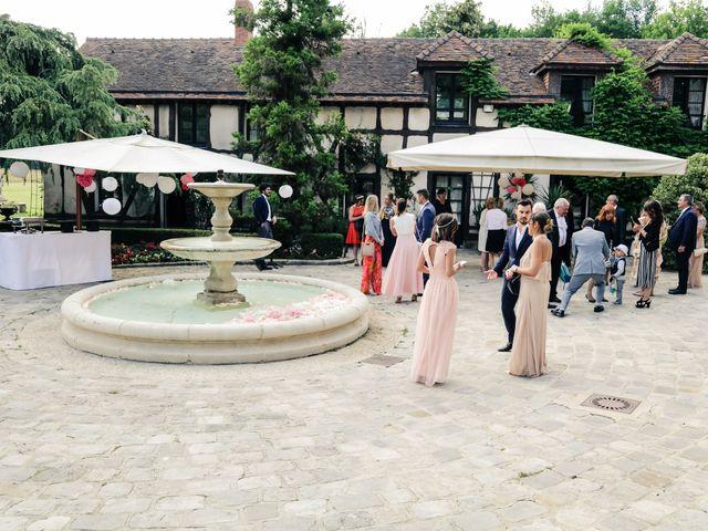 Le mariage de Éric et Livia à Saint-Germain-de-la-Grange, Yvelines 216