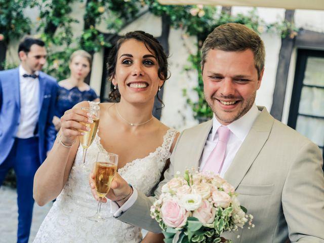 Le mariage de Éric et Livia à Saint-Germain-de-la-Grange, Yvelines 219