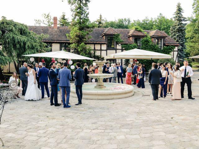 Le mariage de Éric et Livia à Saint-Germain-de-la-Grange, Yvelines 221