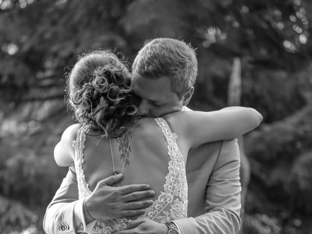 Le mariage de Éric et Livia à Saint-Germain-de-la-Grange, Yvelines 223