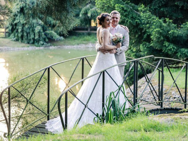 Le mariage de Éric et Livia à Saint-Germain-de-la-Grange, Yvelines 225