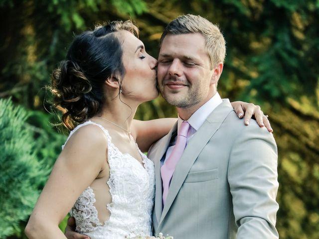 Le mariage de Éric et Livia à Saint-Germain-de-la-Grange, Yvelines 227