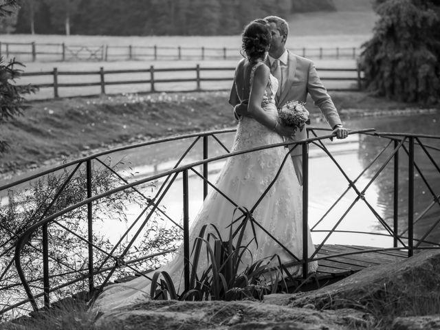 Le mariage de Éric et Livia à Saint-Germain-de-la-Grange, Yvelines 228