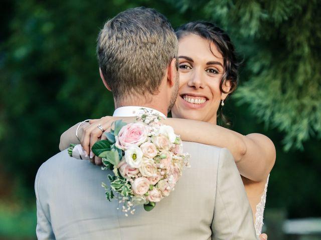 Le mariage de Éric et Livia à Saint-Germain-de-la-Grange, Yvelines 229