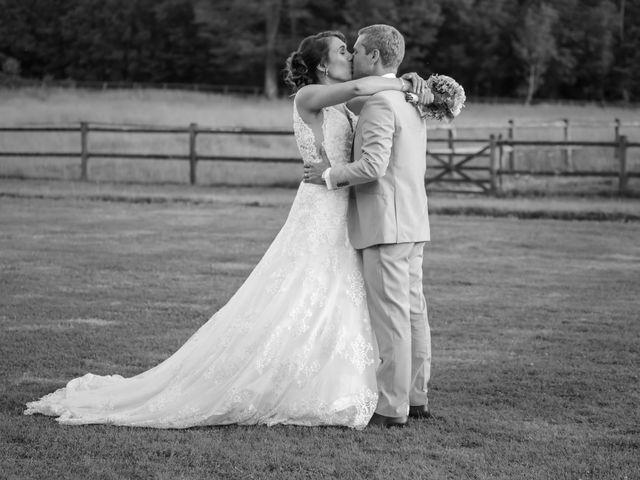 Le mariage de Éric et Livia à Saint-Germain-de-la-Grange, Yvelines 231