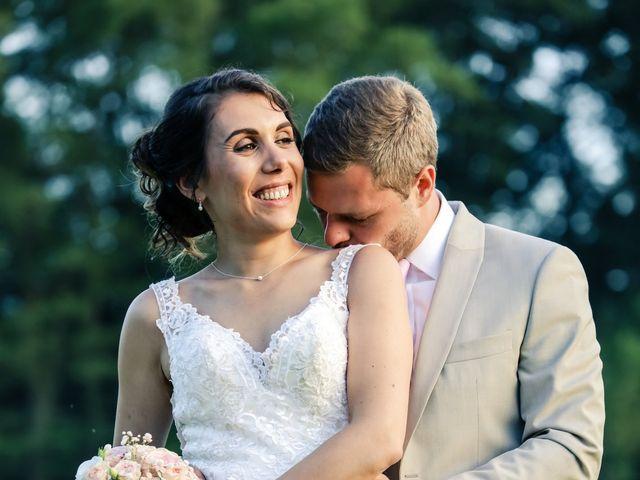 Le mariage de Éric et Livia à Saint-Germain-de-la-Grange, Yvelines 234
