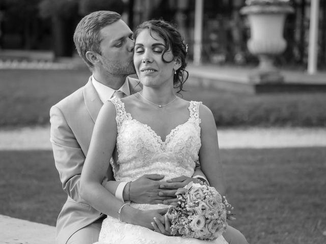 Le mariage de Éric et Livia à Saint-Germain-de-la-Grange, Yvelines 238
