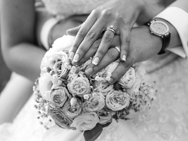 Le mariage de Éric et Livia à Saint-Germain-de-la-Grange, Yvelines 239