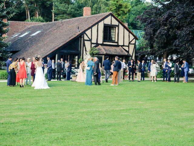 Le mariage de Éric et Livia à Saint-Germain-de-la-Grange, Yvelines 243