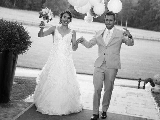 Le mariage de Éric et Livia à Saint-Germain-de-la-Grange, Yvelines 250