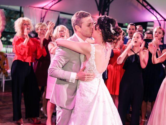 Le mariage de Éric et Livia à Saint-Germain-de-la-Grange, Yvelines 255