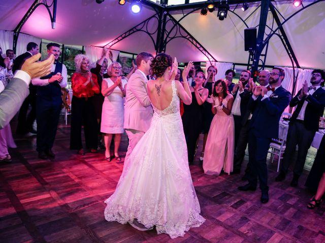 Le mariage de Éric et Livia à Saint-Germain-de-la-Grange, Yvelines 256