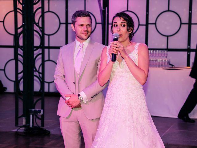 Le mariage de Éric et Livia à Saint-Germain-de-la-Grange, Yvelines 257
