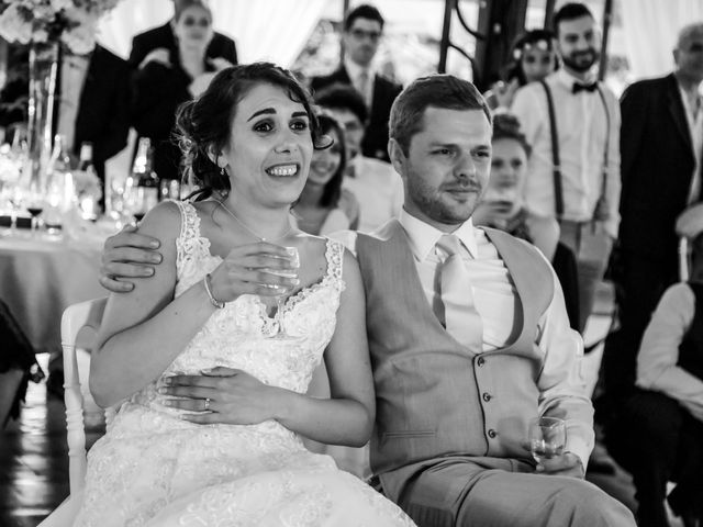 Le mariage de Éric et Livia à Saint-Germain-de-la-Grange, Yvelines 268