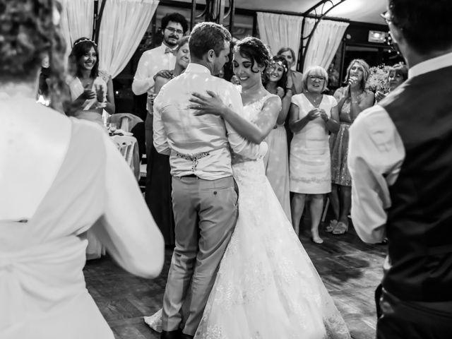 Le mariage de Éric et Livia à Saint-Germain-de-la-Grange, Yvelines 270