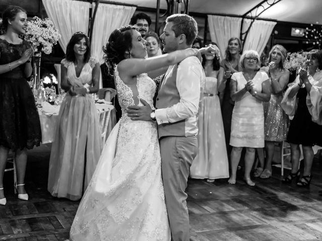 Le mariage de Éric et Livia à Saint-Germain-de-la-Grange, Yvelines 271