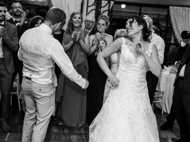 Le mariage de Éric et Livia à Saint-Germain-de-la-Grange, Yvelines 276