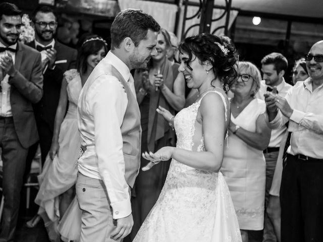 Le mariage de Éric et Livia à Saint-Germain-de-la-Grange, Yvelines 277