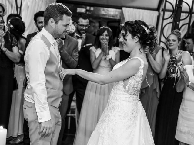 Le mariage de Éric et Livia à Saint-Germain-de-la-Grange, Yvelines 278