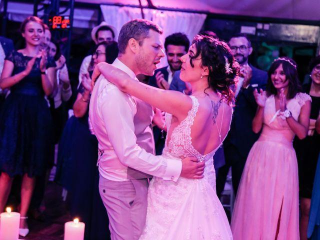 Le mariage de Éric et Livia à Saint-Germain-de-la-Grange, Yvelines 280