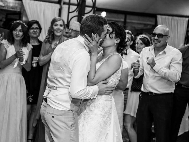 Le mariage de Éric et Livia à Saint-Germain-de-la-Grange, Yvelines 281