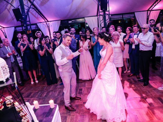 Le mariage de Éric et Livia à Saint-Germain-de-la-Grange, Yvelines 283