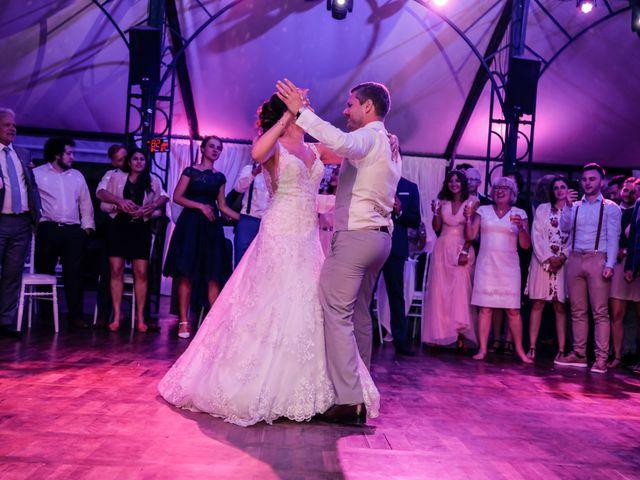 Le mariage de Éric et Livia à Saint-Germain-de-la-Grange, Yvelines 290