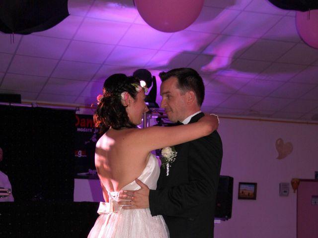 Le mariage de Thibaut et Justine à Vesoul, Haute-Saône 20