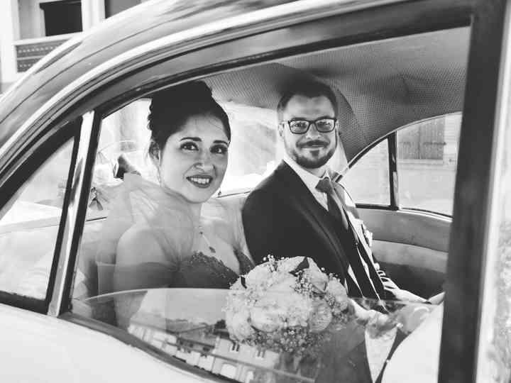 Le mariage de Sophie et Arnaud