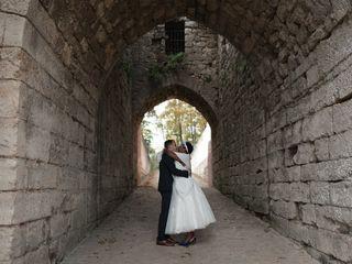 Le mariage de Marissa et Clément