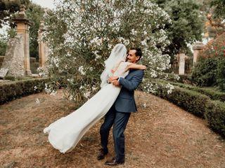 Le mariage de Emma et Daniel