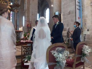 Le mariage de Anastasia  et Lewis
