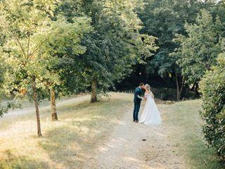 Le mariage de Mathilde et Loic