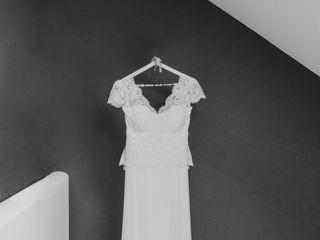 Le mariage de Astrid et Rémi 1
