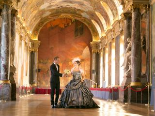 Le mariage de Lise et Maxime