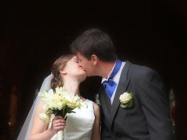 Le mariage de Thibault et Océane à Nevers, Nièvre 8