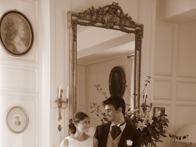 Le mariage de Thibault et Océane à Nevers, Nièvre 5