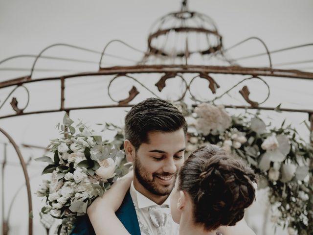 Le mariage de Jérémy et Marine à Nîmes, Gard 5